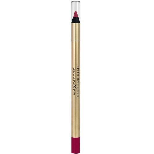 Max Factor Colour Elixir Lip Liner 12 Red Blush