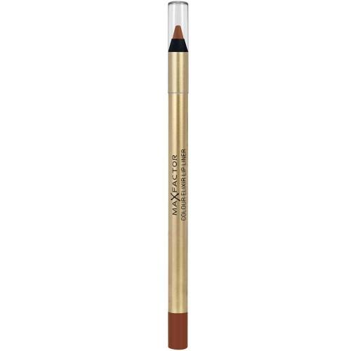 Max Factor Colour Elixir Lip Liner 14 Brown 'n' Nude