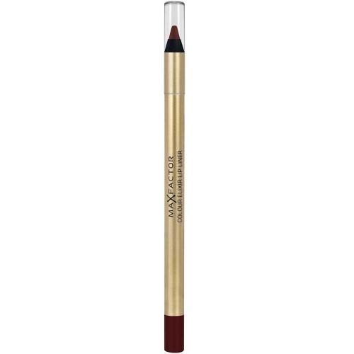 Max Factor Colour Elixir Lip Liner 16 Brown 'n' Bold