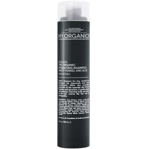 My.Organics My Hydrating Shampoo 250 ml