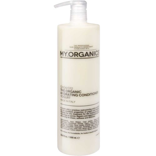 My.Organics My Hydrating Conditioner 1000 ml