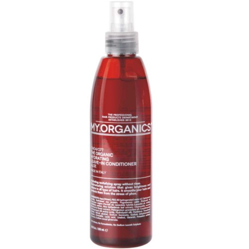 My.Organics My Hydrating Leave-In Conditioner 250 ml