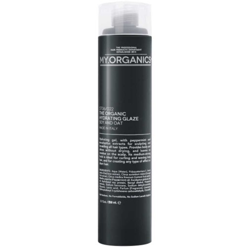 My.Organics My Hydrating Glaze 200 ml