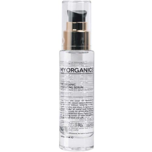 My.Organics My Hydrating Serum 50 ml