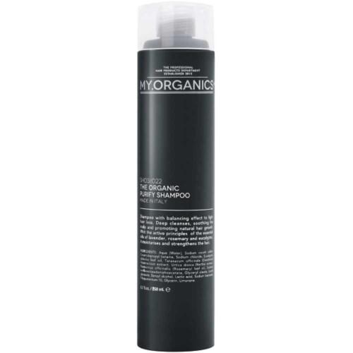 My.Organics My Purify Shampoo 250 ml