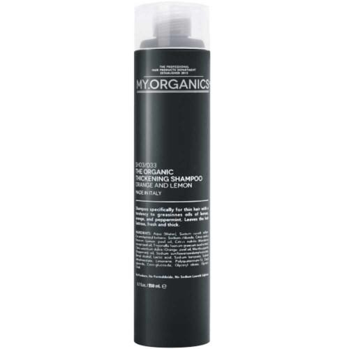 My.Organics My Thickening Shampoo 250 ml