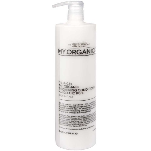 My.Organics My Thickening Conditioner 1000 ml