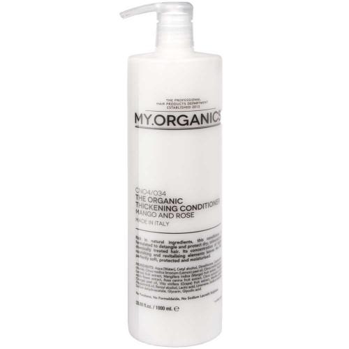 My.Organics My Thickening Conditioner 1000 ml