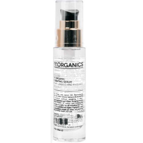 My.Organics My Restructuring Fluid Potion 50 ml