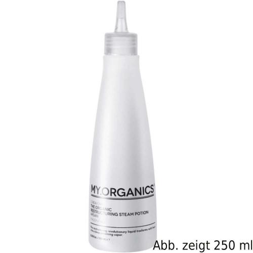 My.Organics My Restructuring Steam Potion 1000 ml