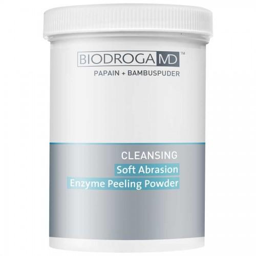 Biodroga MD Cleansing Soft Abrasion Enzyme Peeling Powder 60 ml