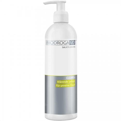 Biodroga MD Clear+ Klärende Lotion 190 ml