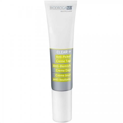Biodroga MD Clear+ Anti-Pickel Creme 15 ml