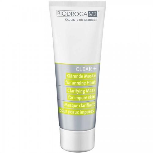 Biodroga MD Clear+ Klärende Maske 75 ml