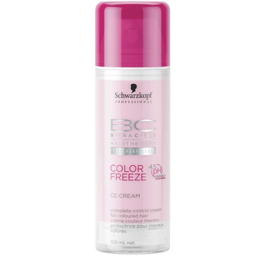 Schwarzkopf BC Bonacure Color Freeze CC Creme 150 ml