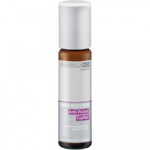 Biodroga MD Skin Booster Anti-Pickel Tupfer 5 ml