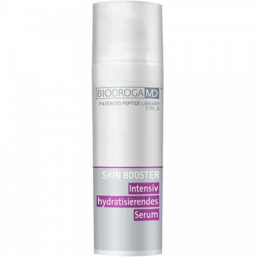 Biodroga MD Skin Booster Intensiv Hydratisierendes Serum 30 ml