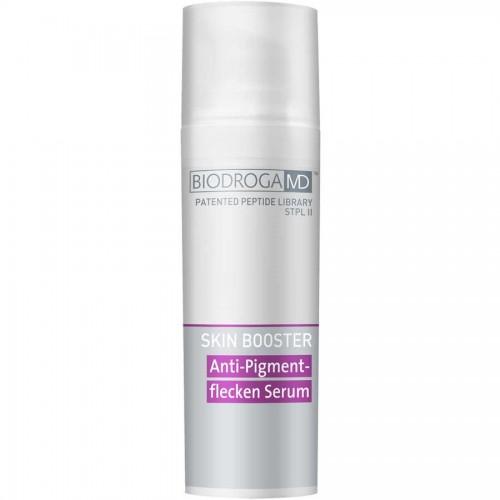 Biodroga MD Skin Booster Anti-Pigmentflecken Serum 30 ml