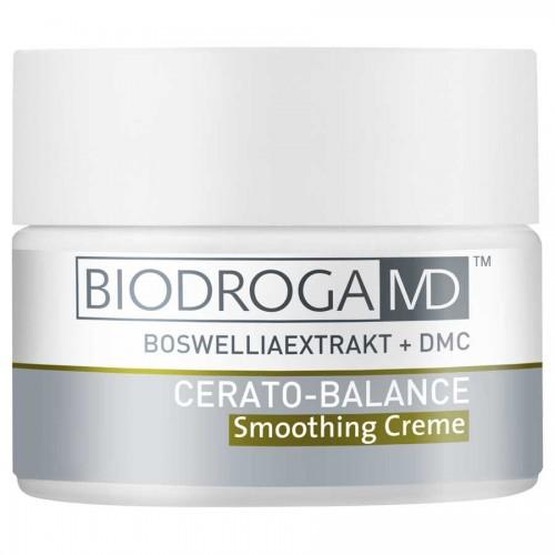 Biodroga MD Cerato-Balance Smoothing Creme 50 ml