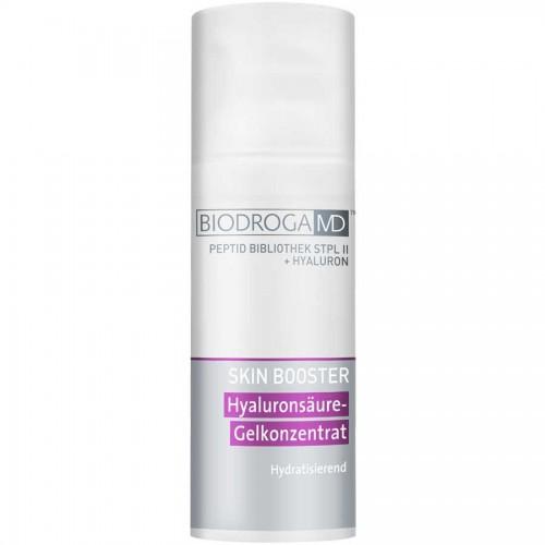 Biodroga MD Skin Booster Hyaluronsäure-Gelkonzentrat 50 ml