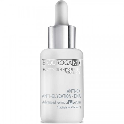 Biodroga MD Anti-OX Anti-Glycation DNA Advanced Formula 2.5 Serum 30 ml