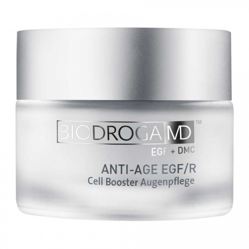 Biodroga MD Anti-Age EGF-R Cell Booster Augenpflege 15 ml