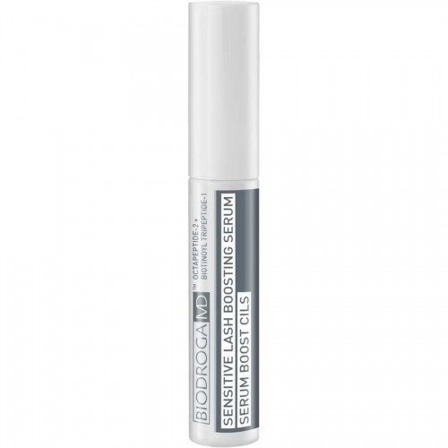 Biodroga MD Hair Booster Sensitive Lash Boosting Serum 5 ml