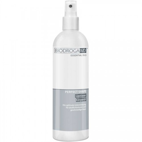 Biodroga MD Perfect Shape Lipolaser Körperöl 200 ml
