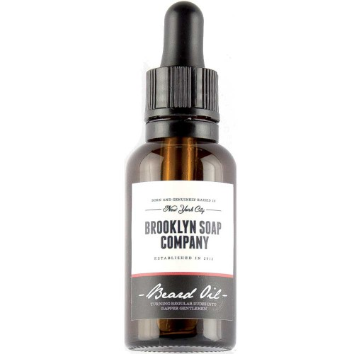 Brooklyn Soap Co. Beard Oil 30 ml