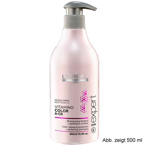 L'oreal Vitamino Color A.OX Shampoo 1500 ml