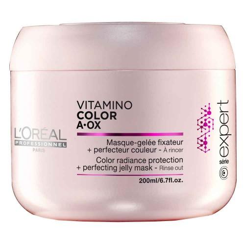 L'oreal Vitamino Color A.OX Gelmaske 200 ml