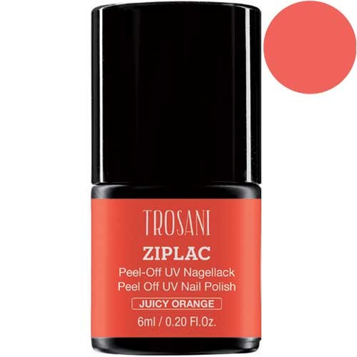 Trosani ZIPLAC Juicy Orange 6 ml