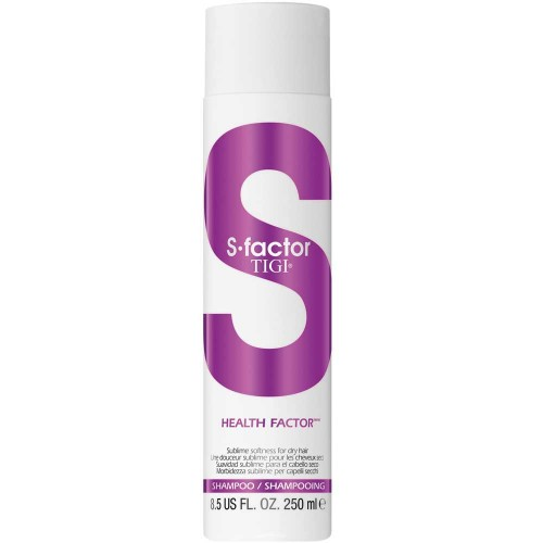 Tigi S-Factor Health Factor Shampoo 250 ml