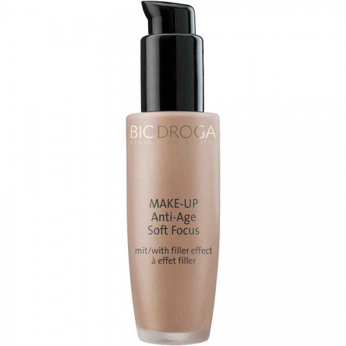 Biodroga Make-Up Anti-Age Soft Focus 07 Chocolate 30 ml