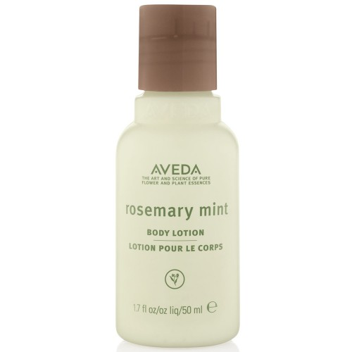 AVEDA Rosemary Mint Body Lotion 50 ml