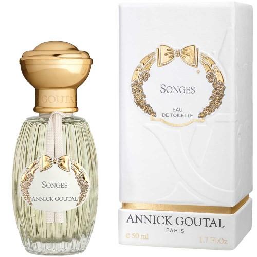 Annick Goutal Songes Eau de Toilette (EdT) 50 ml