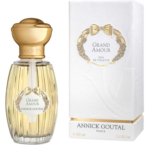 Annick Goutal Grand Amour Eau de Toilette (EdT) 100 ml