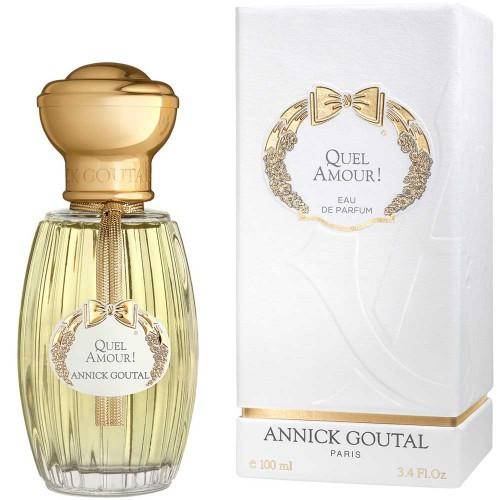 Annick Goutal Quel Amour! Eau de Parfum (EdP) 100 ml