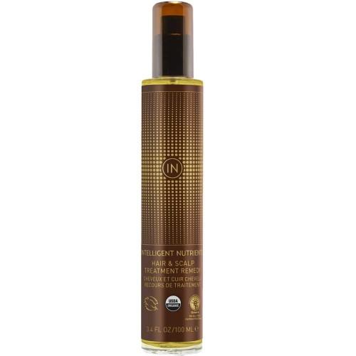 Intelligent Nutrients Hair & Scalp Treatment Remedie Oil 100 ml