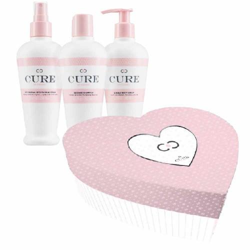 ICON Cure by Chiara Trio Box