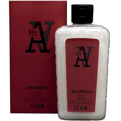ICON Mr. A Shampoo 250 ml