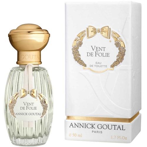 Annick Goutal Vent De Folie Eau de Toilette (EdT) 50 ml