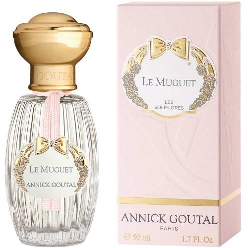 Annick Goutal Le Muguet Eau de Toilette (EdT) 50 ml