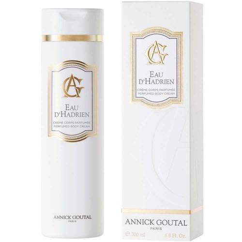 Annick Goutal Eau d'Hadrien Body Cream 200 ml