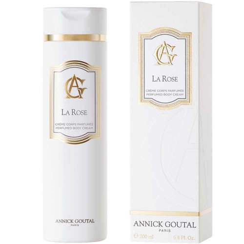 Annick Goutal La Rose Body Cream 200 ml
