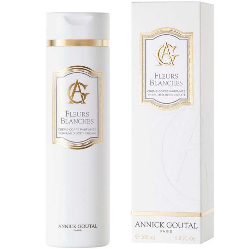 Annick Goutal Fleurs Blanches Body Cream 200 ml