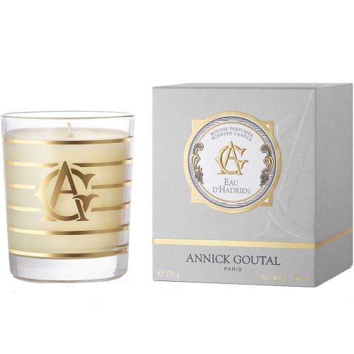 Annick Goutal Eau d'Hadrien Candle 175 g