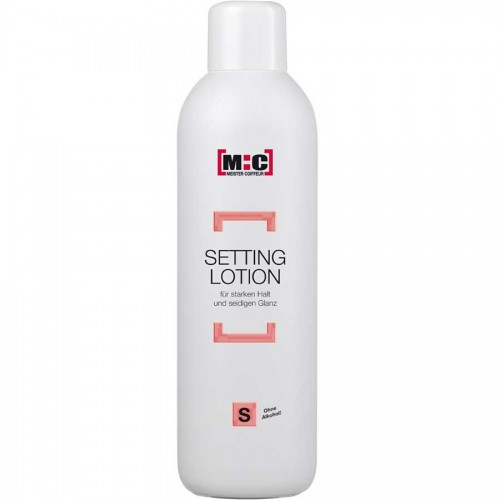 M:C Meister Coiffeur Setting Lotion S 1000 ml