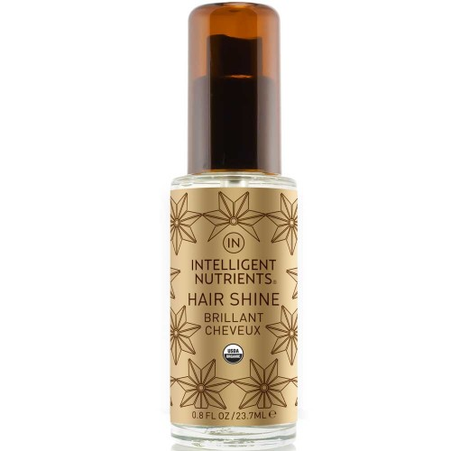Intelligent Nutrients Hair Shine Spray 23,7 ml