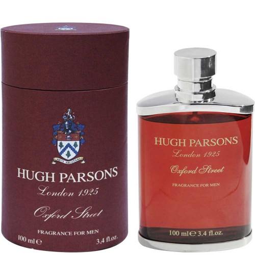 Hugh Parsons Oxford Street EdP Natural Spray 100 ml